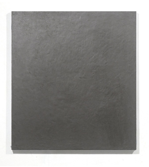 """Penn Young, The Prophecy, graphite on panel, 28"""" x 25"""", 2013."""