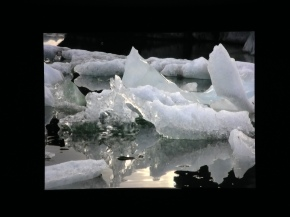 Seeing Glacial Time at TuftsUniversity