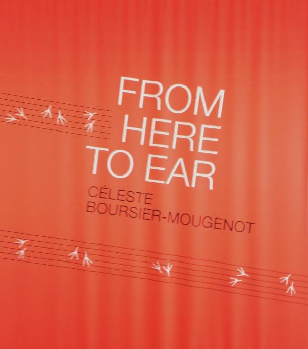 FreePort [No. 007]  Céleste Boursier-Mougenot
