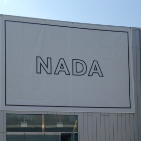 Highlights from NADA New York