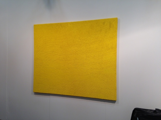 Drew Heitzler, Marlborough Gallery, NADA NY