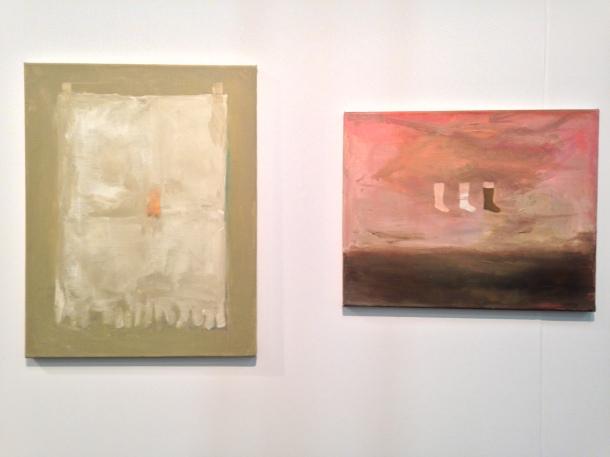 Marlon Wobst, Schwarz Contemporary, NADA NY