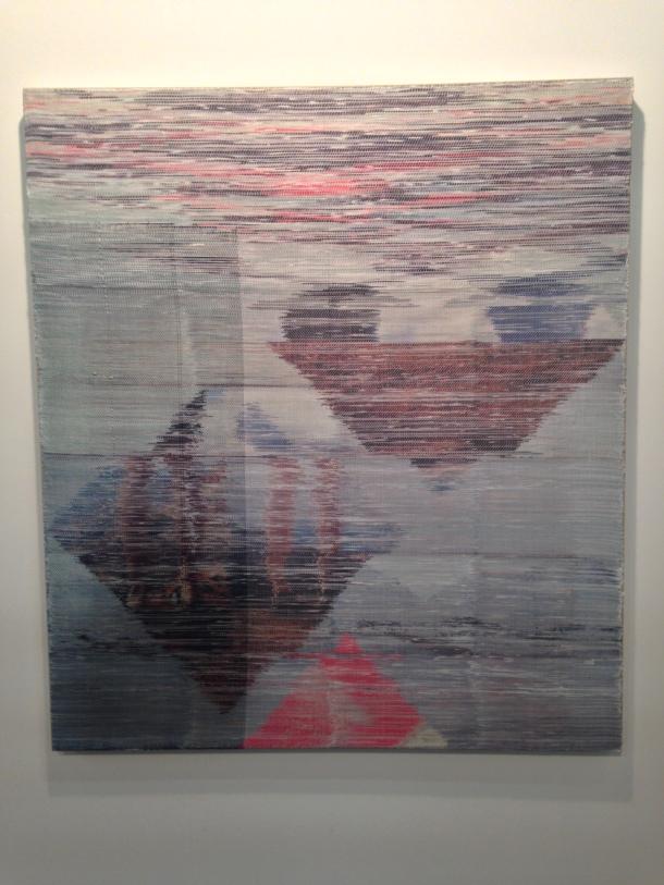 Margo Wolowiec, ANAT EBGI, NADA NY