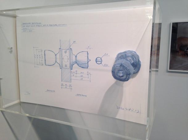 Doh Ho Suh, SculptureCenter, NADA NY