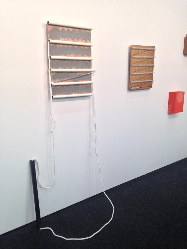 Kisha Suga, Tomio Koyama Gallery, NADA NY