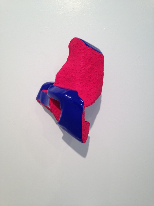 If thats the name wewl do the same, Kristen Jensen + Nicholas Moenich, Harbor Gallery