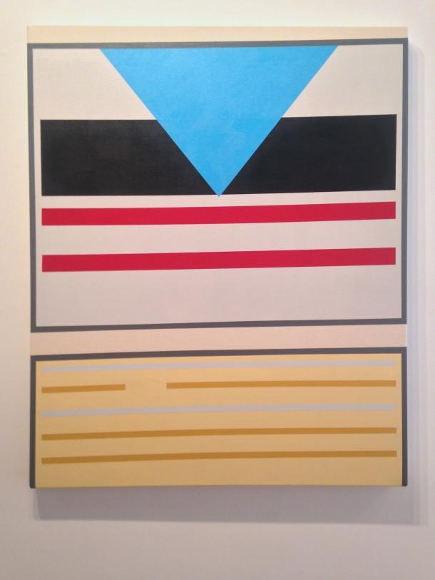 Cody Justus, Mileage, Hallway Gallery