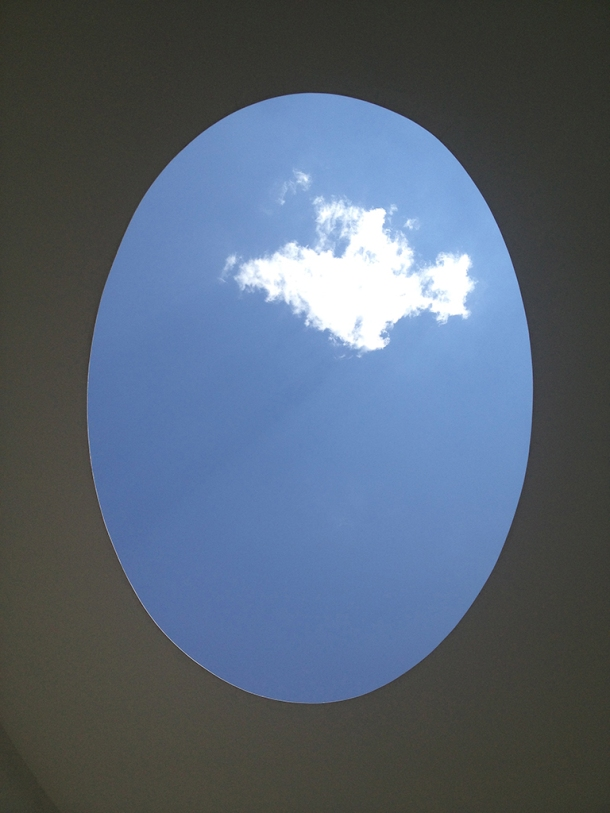 James Turrell, Knight Rise, SMoCA
