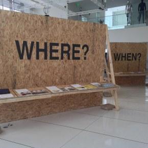 public space? lost & found atMIT