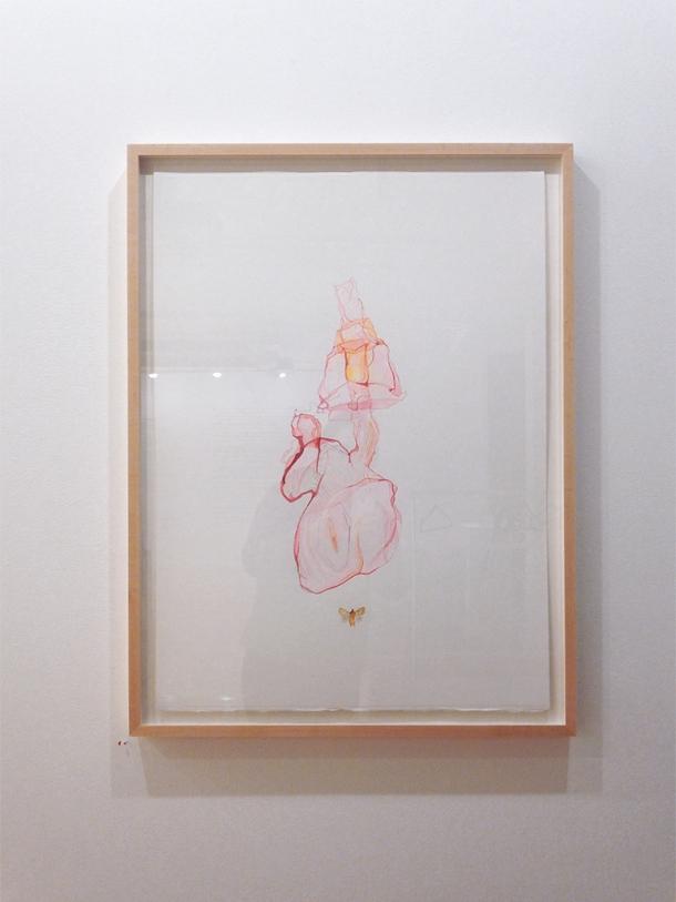 A.B. Minor, Bring to Light, Gallery Kayafas