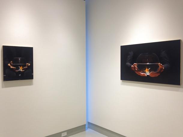 Emily Eveleth, Future Tense, Miller Yezerski Gallery